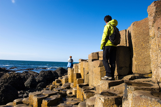 Things to Do at the Giant's Causeway