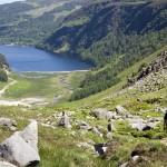 Glendalough-hike