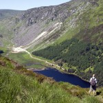 Glendalough_view