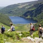 Hike-Glendalough