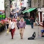 Kilkenny-Buskers