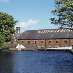 Bushmill's Distillery