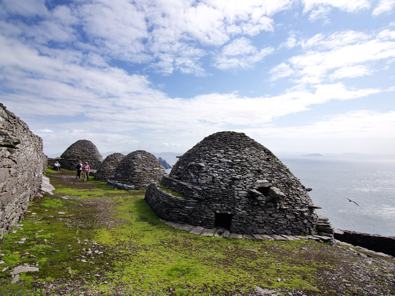 ireland hiking trails island hopping in cork kerry wilderness