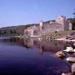 Leitrim-Parkes Castle-Lough Gill