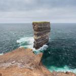 Bay Coast_Downpatrick Head_Seastack_1