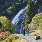 Ireland's Highest Waterfall