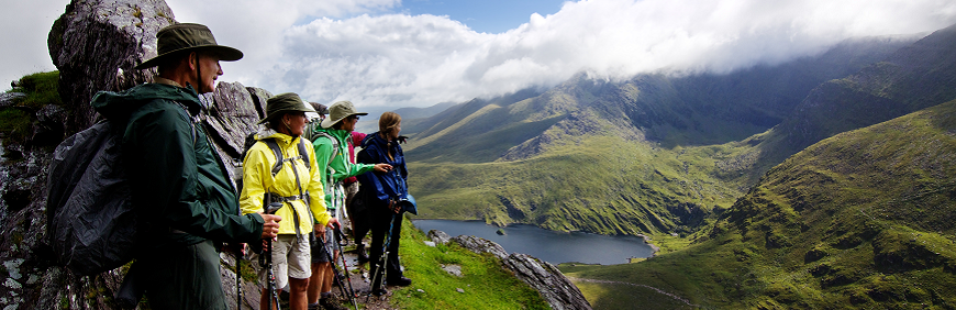 self guided tours of ireland with airfare
