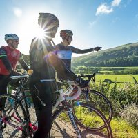 5 Countries Road Cycling with Wilderness Scotland 1