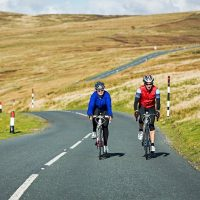 5 Countries Road Cycling with Wilderness Scotland 16