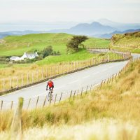 5 Countries Road Cycling with Wilderness Scotland 23