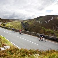 5 Countries Road Cycling with Wilderness Scotland 24