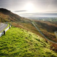 5 Countries Road Cycling with Wilderness Scotland 36