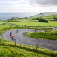 5 Countries Road Cycling with Wilderness Scotland 58
