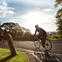 5 Countries Road Cycling with Wilderness Scotland 69