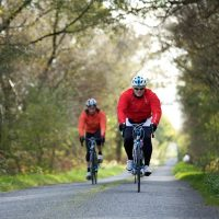 5 Countries Road Cycling with Wilderness Scotland 71
