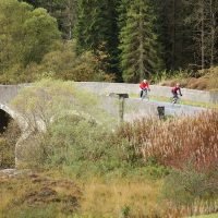 5 Countries Road Cycling with Wilderness Scotland 75