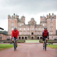 5 Countries Road Cycling with Wilderness Scotland 80
