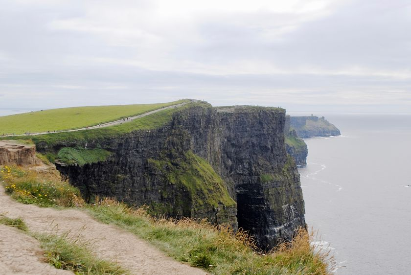 top sites to see in ireland