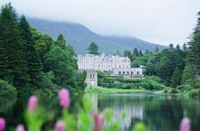 Ballynahinch Castle Tailor Made - Wilderness Ireland