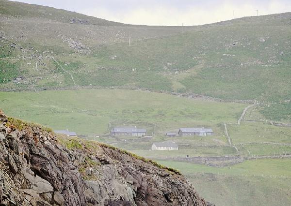 Irish Folklore Myths Legends Part 2 The Hag Of Beara Wilderness Ireland Strange little lad, you are. irish folklore myths legends part