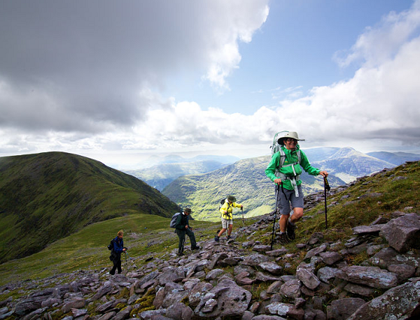 Best Hikes in Ireland: Our Guide to Walking Routes