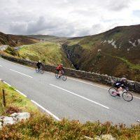 Donegal biking
