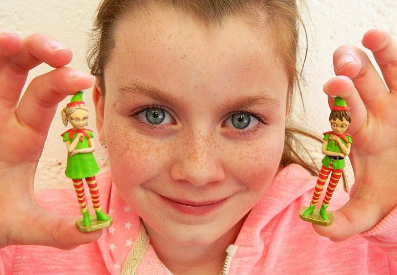 toy soldiers factory Family Travel Experiences in Ireland