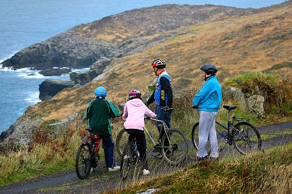 Ireland Vacation Packages Adventure Travel Trips Wilderness - Ireland vacation packages 2015
