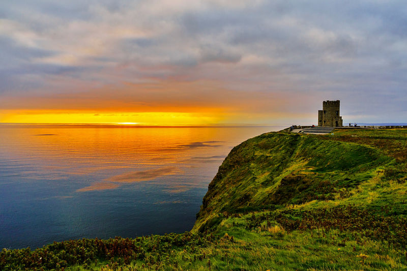 Image result for Wondrous Places To Visit In Ireland