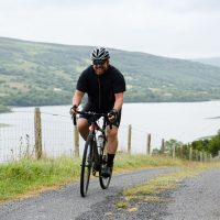 Biking in Sligo's lost valleys.