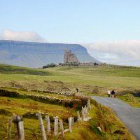 Discover the amazing Mullaghmore Peninsula.
