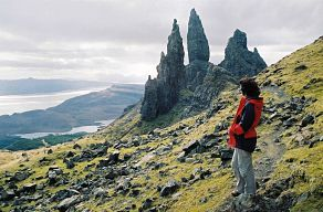 Isle of Skye - Wilderness Scotland