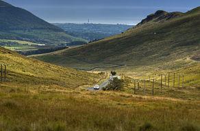 Self drive trips Ireland