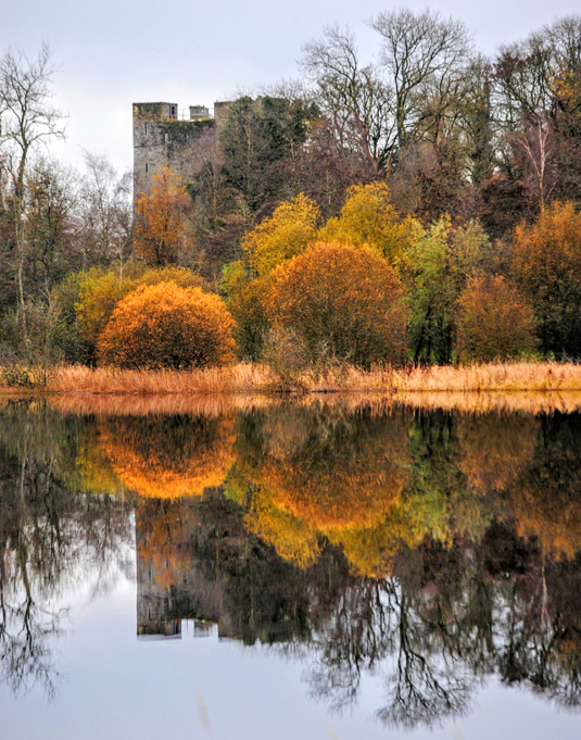 Castle Lough Gur