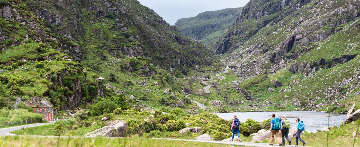 National Parks of Ireland - Killarney National Park